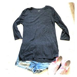 Old navy SZ M tunic shirt perfect for leggings